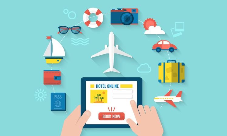 optimizar la conversión en viajes online