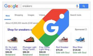 Revolución en Google Shopping: cualquier negocio podrá anunciar sus productos... sin coste