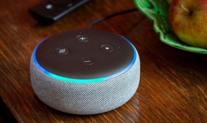 Cómo hacer compras por voz sincronizando Alexa con Amazon Pay