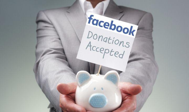 Las pymes españolas ya pueden recaudar fondos para su propio negocio a través de Facebook