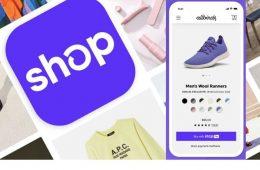 Así es Shop, el sorprendente marketplace de tiendas hechas en Shopify