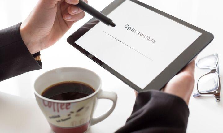 Firma digital: protección, facilidad y rapidez para cerrar procesos empresariales vía online
