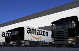 Amazon renuncia a su objetivo de convertirse en un proveedor logístico global (por ahora)