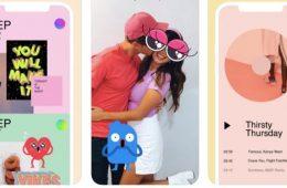 Así es Facebook Tuned, la nueva app de Facebook para parejas