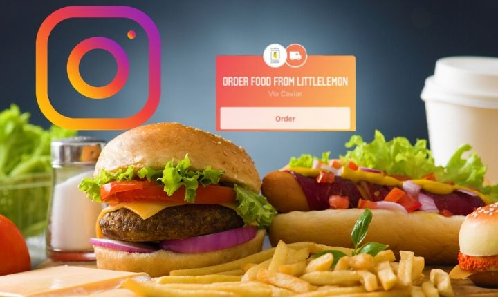 Publicar Instagram lanza Food Orders en España para que los restaurantes puedan recibir pedidos desde la app