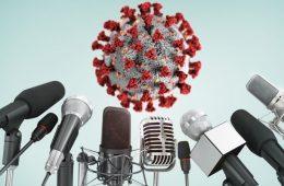 comunicación institucional coronavirus
