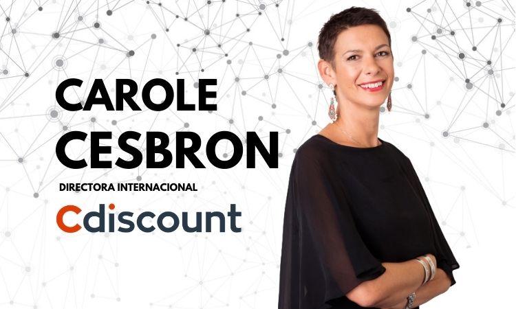 CAROLE CESBRON