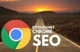 extensiones google chrome para seo