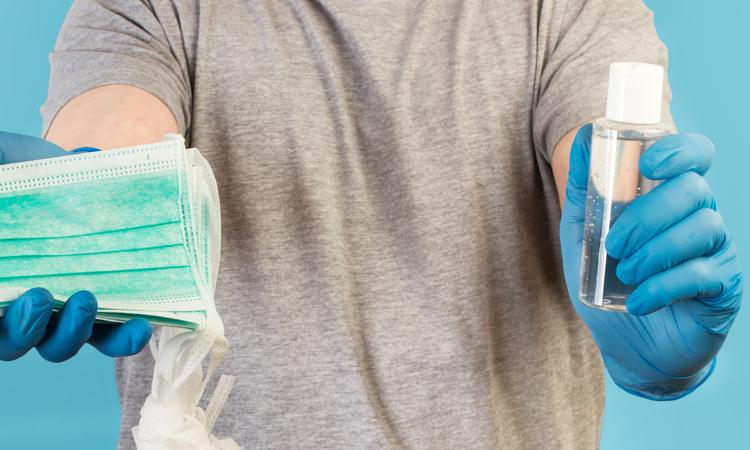 La creciente demanda de regalos de empresa personalizados en la crisis del coronavirus
