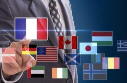 Hablamos de la importancia de los negocios de adaptar sus contenidos web a otros idiomas, con el fin de que puedan llegar correctamente a otros públicos.
