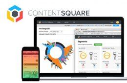 Contentsquare cierra una ronda de financiación de 172 M€ para seguir creciendo en el campo de la Experience Analytics