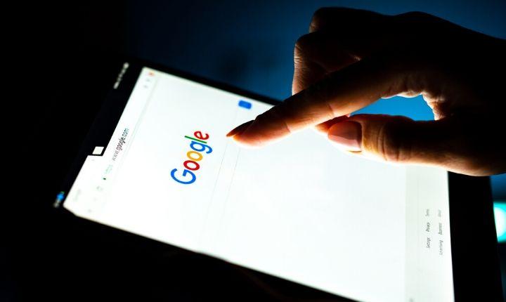 Google lanza un Trends de productos: Rising Retail Categories