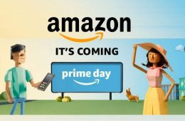 El Amazon Prime Day 2020