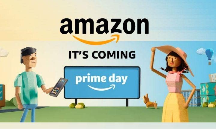 El Amazon Prime Day 2020