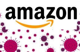 """Jeff Bezos """"Esperamos gastar 4.000 millones de dólares, o más, como respuesta al coronavirus"""""""