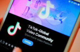 A raíz de la última actualización de iOS, TikTok eliminará una función que recoge los datos del portapapeles de los dispositivos