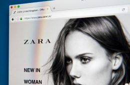Las ventas online de Inditex en abril crecieron un 95% respecto al año pasado