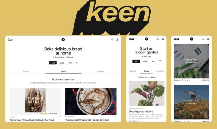 Así funciona Keen, el nuevo intento de Google por crear una red social de éxito