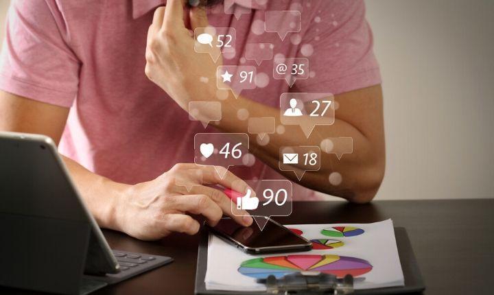 Instagram, líder absoluto de la Inversión publicitaria en redes sociales en España