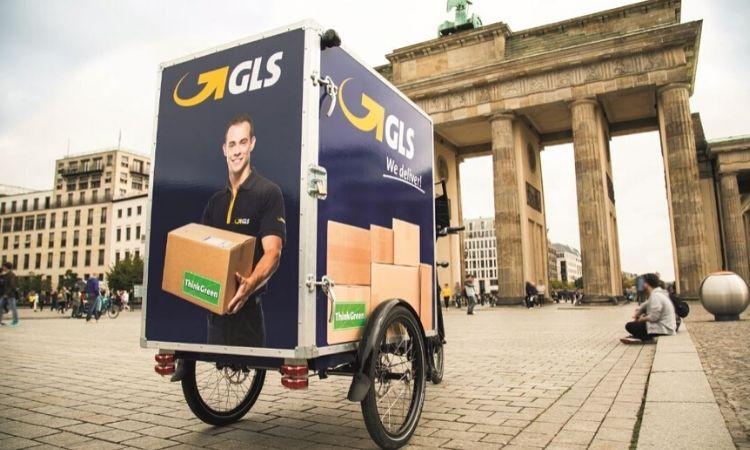 gls internacionalización alemania