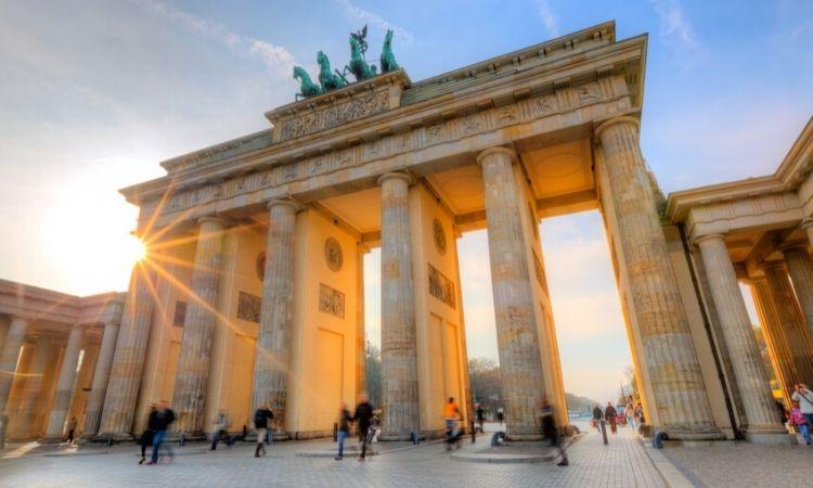 internacionalización alemania