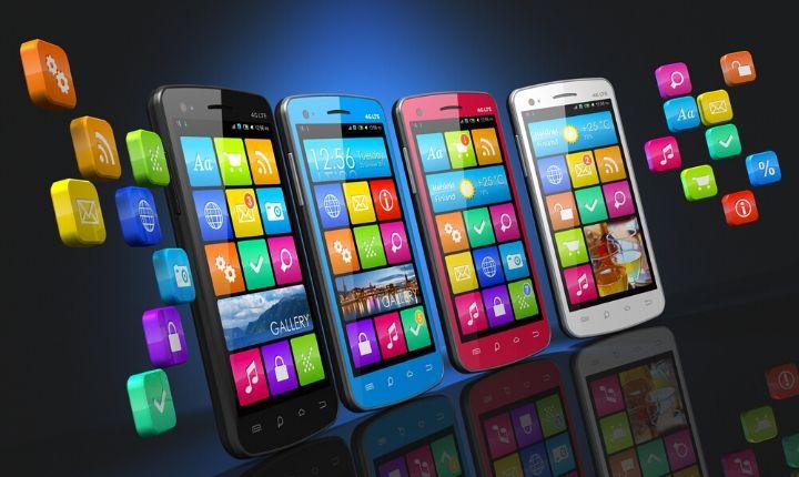 El uso de apps se disparó un 40% interanual en Q2: un mundo de 35.000 millones de descargas