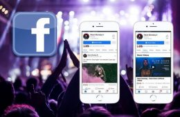 Vídeos musicales en Facebook: la gran idea de Zuckerberg para impulsar Watch... y competir con YouTube