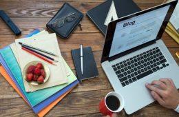 Claves para escribir buenos contenidos para tu web o blog