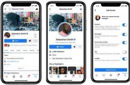 Así será el nuevo diseño de Facebook: adiós al confuso contador de likes