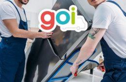 La logística GOI consigue 17 M€ para seguir creciendo en el eCommerce de mercancías voluminosas