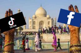 Facebook añade vídeos cortos en su app de India