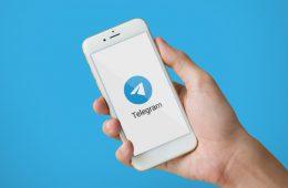 Cómo crear una canal de Telegram