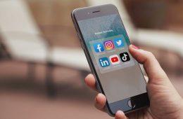 Cómo darse de baja de redes sociales