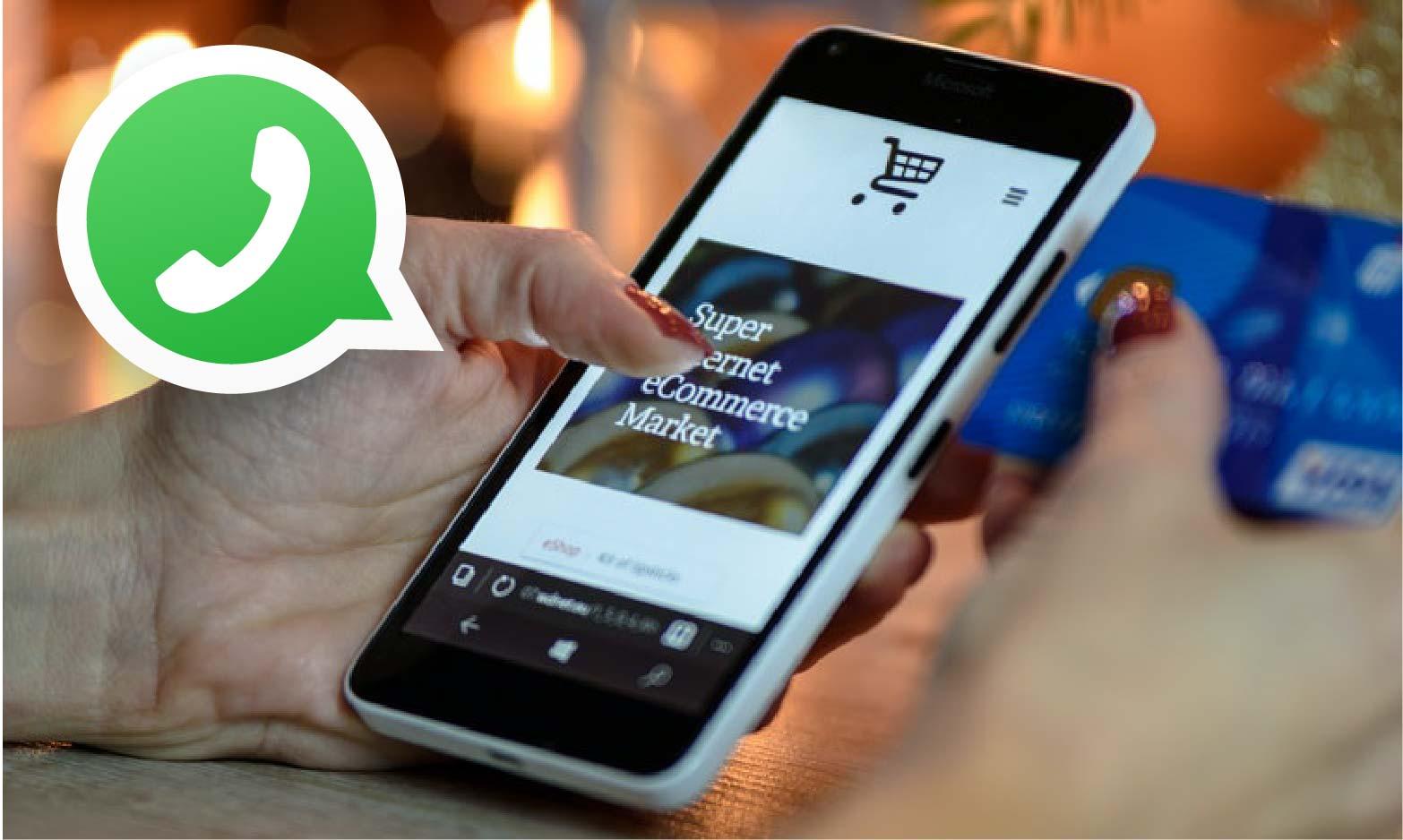 herramientas whatsapp business