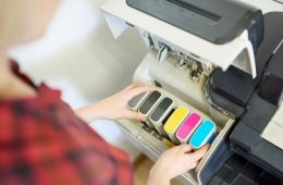 ¿Cómo gestionar la compra de tinta y toner para teletrabajar desde casa y acertar con la cantidad?
