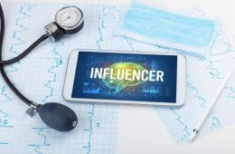 La eficiencia del marketing de influencers disminuyó un 41% en comparación con el año pasado
