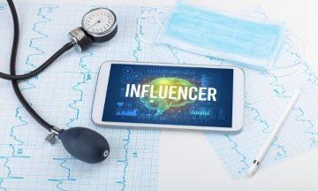 La eficiencia del marketing de influencers disminuyó un 41% en comparación con el año pasado