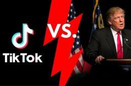TikTok recurre en los tribunales la orden ejecutiva de Donald Trump que amenaza con vetar su uso en Estados Unidos.