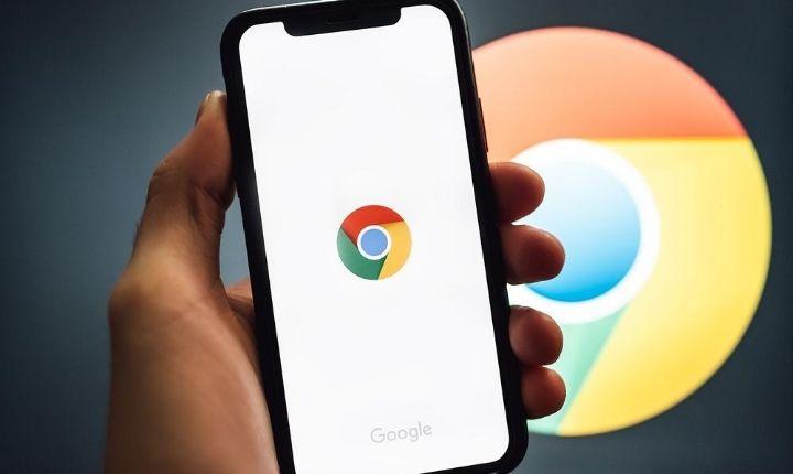 Google está probando nuevas apariencias en su navegador
