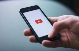 Youtube la red social más responsable