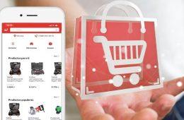 retail rocket personalización ecommerce