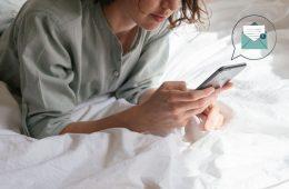 herramientas envío sms