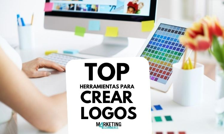 herramientas para crear logos