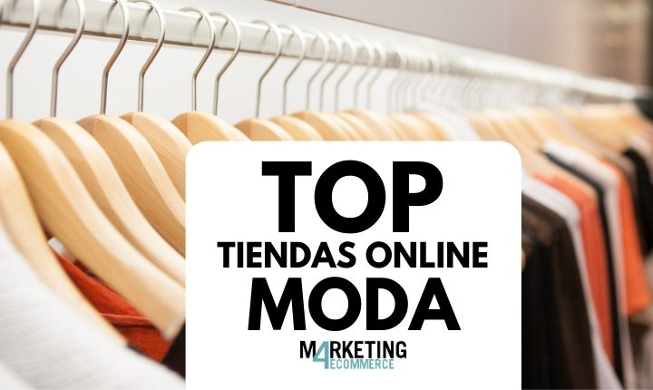 Ranking de las 50 tiendas de moda online más populares de España (2020)