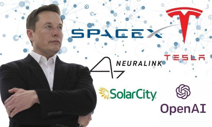 Elon Musk: la historia del genio que busca colonizar Marte