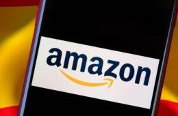 Amazon.es incrementa su tráfico un 31% en solo seis meses y se convierte en el séptimo mayor mercado del gigante online