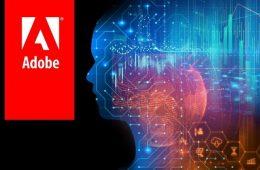 Inteligencia Artificial para creadores: Adobe Sensei