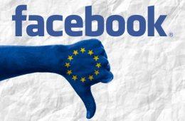 Por qué Facebook amenaza con dejar de operar en Europa: claves de una resolución judicial que podría revolucionar el sector