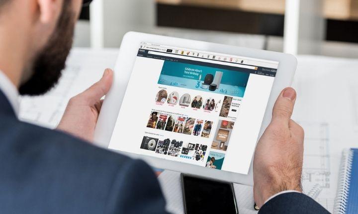 Cómo deben ser las imágenes de producto en Amazon para vender (mucho) más