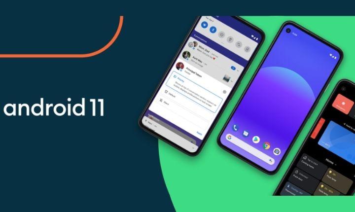 Así es Android 11: todas las novedades del sistema operativo mobile líder
